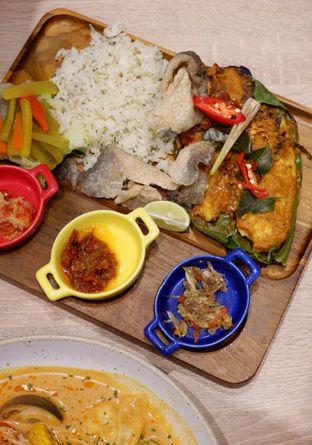 Foto 4 - Makanan di Fish & Co. oleh yudistira ishak abrar