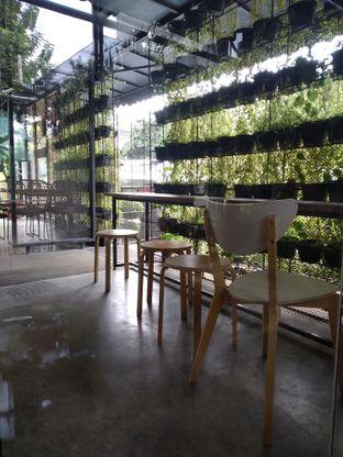 Foto 1 - Interior di Popolo Coffee oleh deasy foodie