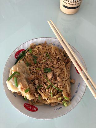 Foto review Mie Pinangsia oleh @yoliechan_lie  1