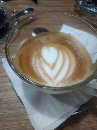 Foto review Coffee On oleh ikok 28 7