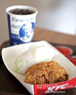 Foto review KFC oleh kobangnyemil . 1