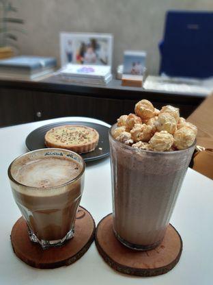 Foto 3 - Makanan di Phos Coffee oleh Ong Eng Say