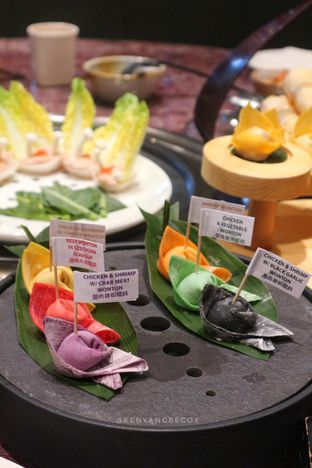 Foto 1 - Makanan di Imperial Steam Pot oleh vionna novani