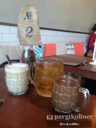 Foto 3 - Makanan di Baconerie oleh UrsAndNic