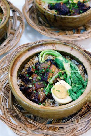 Foto 1 - Makanan di Claypot Oni oleh Indra Mulia
