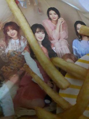 Foto 4 - Makanan di McDonald's oleh Anti Hungry