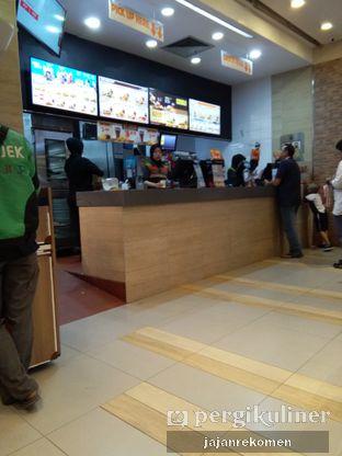Foto 10 - Interior di Burger King oleh Jajan Rekomen