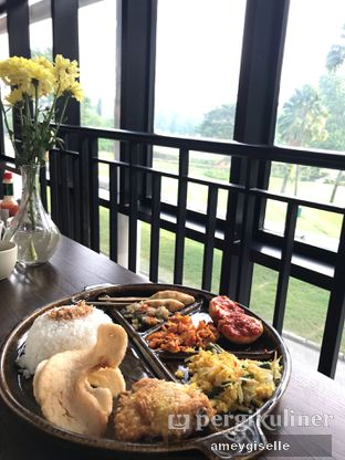 Foto 1 - Makanan di Albatross Sports Bar oleh Hungry Mommy