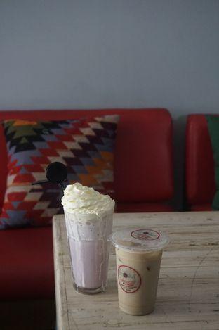 Foto 6 - Makanan di Moska Cafe & Eatery oleh yudistira ishak abrar