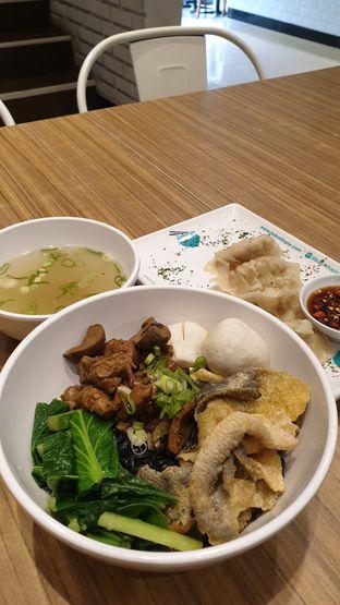 Foto 10 - Makanan di Bakmitopia oleh Oemar ichsan