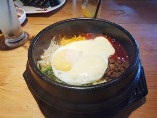 Foto 1 - Makanan di Chingu Korean Fan Cafe oleh Pengabdi Promo @Rifqi.Riadi