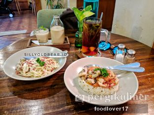 Foto review Toodz House oleh Sillyoldbear.id  7