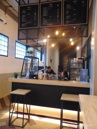 Foto 6 - Interior di 88 Garage Cafe oleh Kuliner Addict Bandung