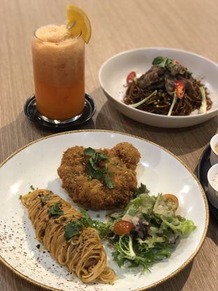 Foto 2 - Makanan di Billie Kitchen oleh Nadia  Kurniati