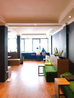 Foto 7 - Interior di Magia Coffee oleh yudistira ishak abrar