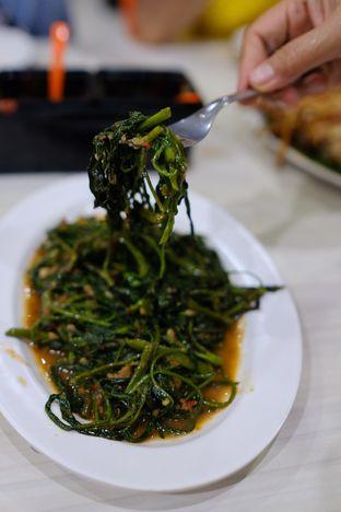 Foto 1 - Makanan di Grand Marco Seafood oleh om doyanjajan