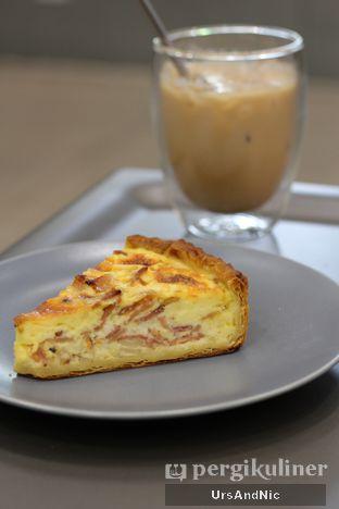 Foto 1 - Makanan di Tu7uhari Coffee oleh UrsAndNic