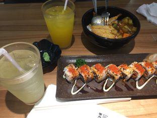 Foto review Ichiban Sushi oleh rifkah amalia 2