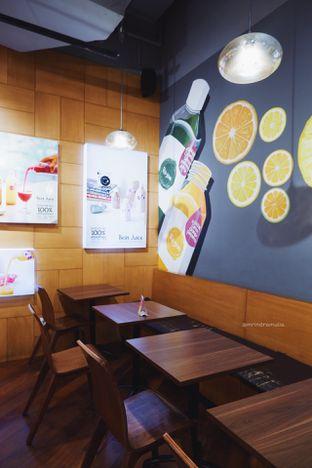 Foto 3 - Interior di Re.Juve oleh Indra Mulia