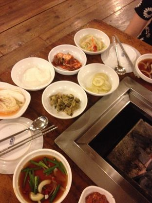 Foto 1 - Makanan di Chung Gi Wa oleh Fenia Arbi
