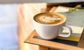 Balkoni Cafe