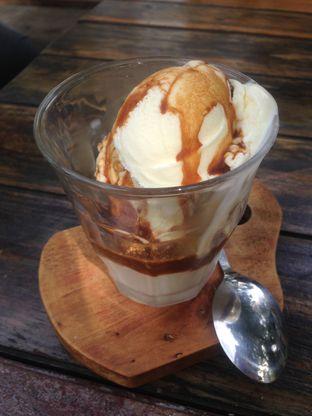 Foto 1 - Makanan(Affogato) di Garden Coffee oleh Dianty Dwi