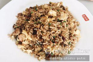 Foto 1 - Makanan(369 fried rice with pork) di Depot 3.6.9 Shanghai Dumpling & Noodle oleh Melody Utomo Putri