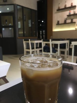 Foto review Vici Coffee oleh RI 347 | Rihana & Ismail 5