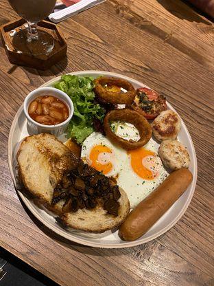Foto 1 - Makanan di Byron Selective oleh Nadhira Lutfiah