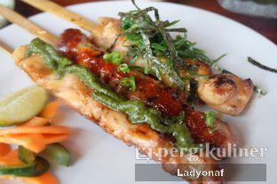 Foto 2 - Makanan di Enmaru oleh Ladyonaf @placetogoandeat