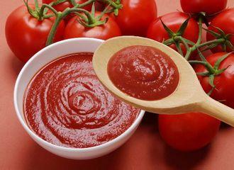 Ternyata Saus Tomat Aslinya dari Asia Lho! Kamu Tahu?