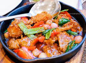 6 Restoran Chinese Food di Menteng yang Enak Banget