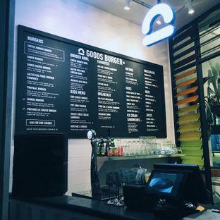 Foto 2 - Eksterior di Goods Burger oleh Nindita Larasati