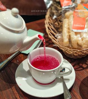Foto 1 - Makanan di Kafe Betawi First oleh Nicole || @diaryanakmakan