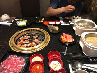 Foto 4 - Makanan di Hachi Grill oleh Marlina Dwi Heryani