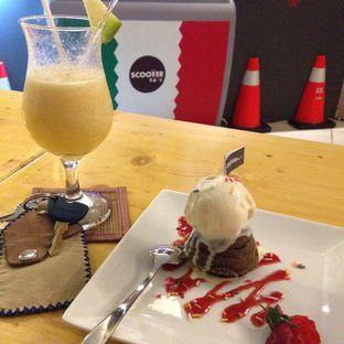 Foto 12 - Makanan di Scooter Cafe oleh Almira  Fatimah