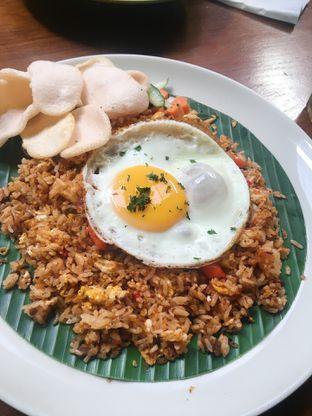 Foto 1 - Makanan di Nanny's Pavillon oleh inggie @makandll
