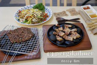 Foto 1 - Makanan di Tori House oleh Deasy Lim