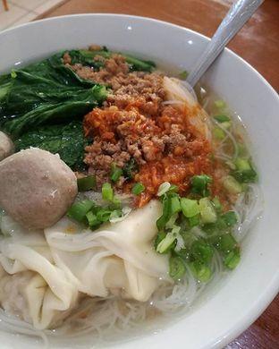 Foto 1 - Makanan di Mie Naripan oleh Lili Alexandra