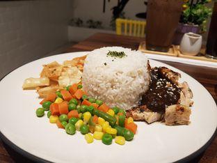 Foto 3 - Makanan(chicken blackpepper) di 30 Seconds Coffee House oleh M Aldhiansyah Rifqi Fauzi