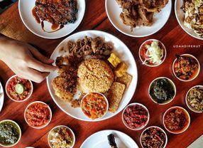 Ini Dia Alasan Kenapa Orang Indonesia Suka Makanan Pedas