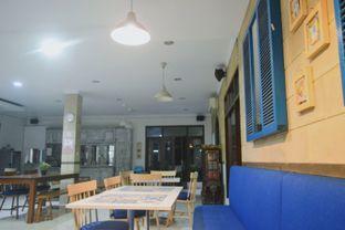 Foto 1 - Interior di Pempek Nyai oleh IG: biteorbye (Nisa & Nadya)
