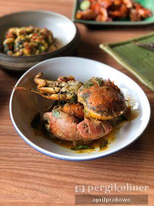 Foto review Pesisir Seafood oleh Cubi  2