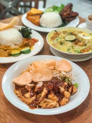 Foto 1 - Makanan di Kafe Betawi oleh Nicole || @diaryanakmakan