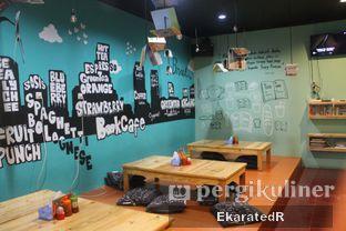 Foto 1 - Interior di Book Cafe oleh Eka M. Lestari