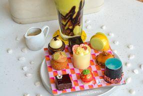 Foto Social Affair Coffee & Baked House