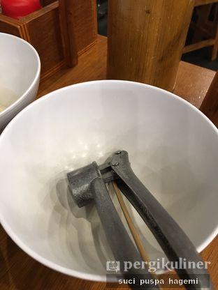 Foto review Hakata Ikkousha oleh Suci Puspa Hagemi 2