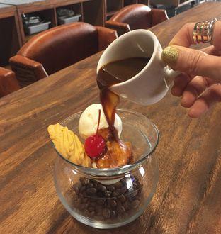 Foto 2 - Makanan di Scenic 180° (Restaurant, Bar & Lounge) oleh Andrika Nadia