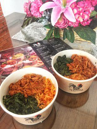 Foto - Makanan di Ayam Suwir Wara Wiri oleh Fitriah Laela