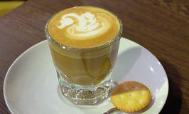 Logika Coffee